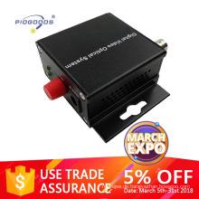 1-Kanal-HDMI-Glasfaser-Video-Konverter Single-Faser-Single-Modus 8bit / 16.5MHz
