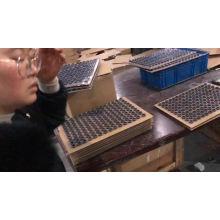 Silicon ceramic SIC ring