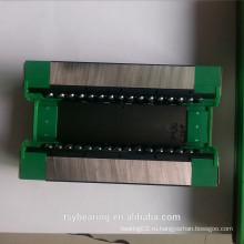 Запасные части cnc-маршрутизатора линейный направляющий рельс блок HGH30HA