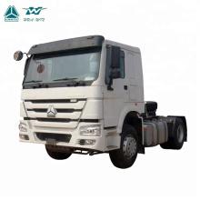 SINOTRUK HOWO 4x2 Heavy Horse Tractor Truck 226hp/290hp