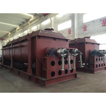 Kjg Series High Capacity Customized Hollow Blade Dryer with Timing Device