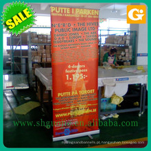 Rollup stands, enrolar banner, Roll Up Display Stand