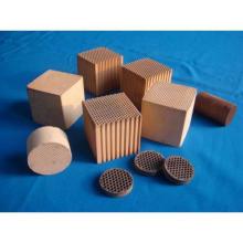 enamelling machine exhaust catalyst /enameling