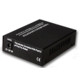 Multimode Rj45 ke Fiber Ethernet Lan Media Converter