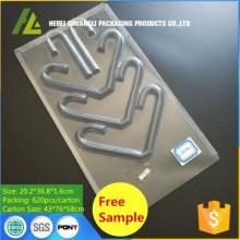 Bac à dos en plastique personnalisé