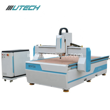 Mesin 9CW spindle ATC CNC