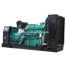 CE ISO aprobado chino generador diesel con un año de garantía