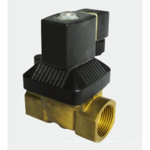 Válvula solenoide de la serie Sb116 - Tipo de alta presión 0-50bar
