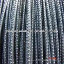 Cold Rolled Steel Bars With Ribbed / Rebar CRB-550
