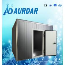 Venta de la sala fría del almacenamiento de los pescados del precio de fábrica de China con alta calidad