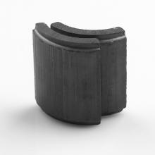 Большой размер Y35 ферритовый магнит для наушников