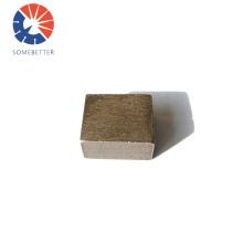 China manufacturer diamond segments in sandstone cutting