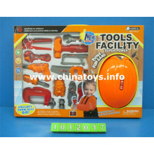 2016 Cheap Plastic Toys Set Tool Toy (1012017)