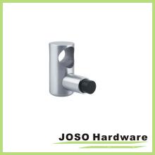 Стеклянная фитинговая дверная пробка для раздвижной двери (EA011)