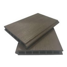 Co-extrusion Wood Plastic Composite Fence Board WPC Fence Panel 210*21mm XFW020