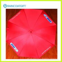 Акустическая 23inch*продвижение 8к изготовленный на заказ Логос печатая зонтик