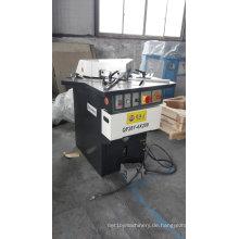 Qf28y Schneidwinkel Maschine und hydraulische Ausklinkmaschine