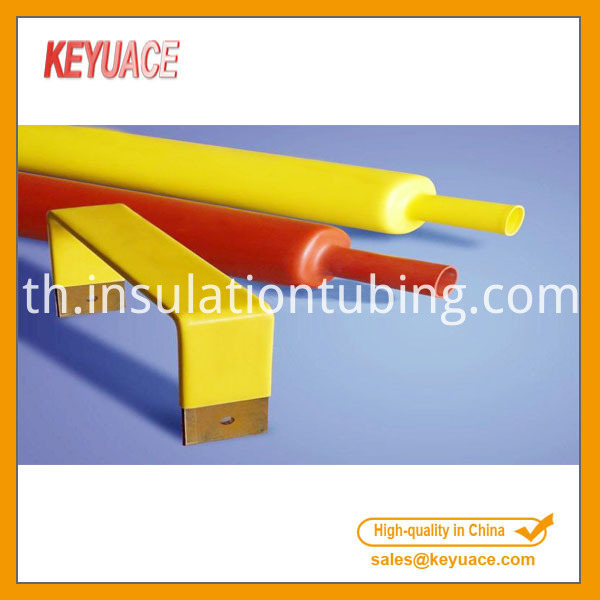 10kv Busbar Insulation Sleeve