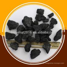 Koksfiltermaterial für industrielle oder häusliche Wasseraufbereitung