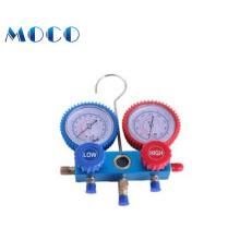 high quality refrigerator tool of hongsen manifold gauge