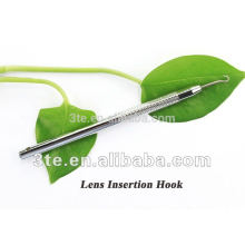 Useful glasses nylon line hook