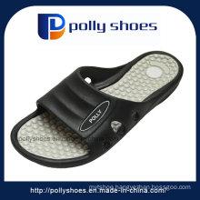 Women′s Slide Sandals Black White New