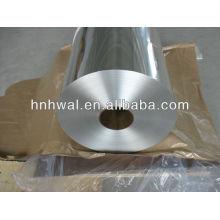 Feuille d'aluminium 8021 pour emballage pharmaceutique