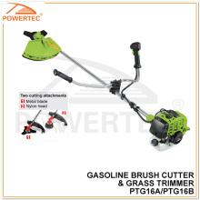 Powertec 52cc 2kw Oil Grass Trimmer (PTG16B)