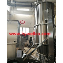 High Efficiency Fluid Bed Dryer