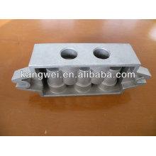 Peça de fundição em alumínio
