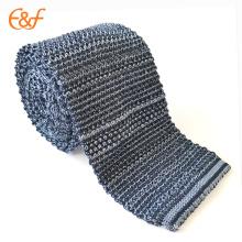 El lazo de seda al por mayor de la etiqueta privada fija al fabricante en China