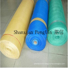 China manufacturer temporary window screens/roller mosquito net