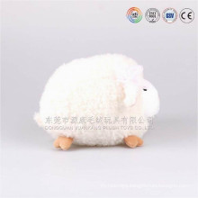 Plush stuffed soft sheep toys of the year 2015 classic sheep