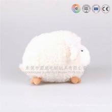 Pelúcia pelúcia ovelhas macias brinquedos do ano 2015 clássico ovelhas