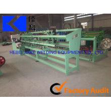 máquina de malha de arame / máquina de tecelagem de malha de arame / máquinas (fábrica)