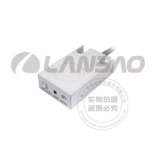 PVC cabo plástico tipo retangular Pipeline Capacidade Proximidade Sensor Switch (CE35 DC3)