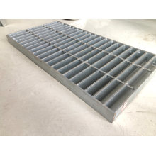 Drain Grating Cover Stainless Steel Grate Trench Drain Channel for Kitchen Floor