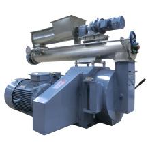 Máquina de pellets de alimentación animal maquinaria de planta de alimentación animal