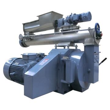 Máquina de pellet para ração animal, maquinaria para fábrica de ração animal
