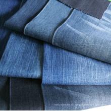 OEM de Denim du Mexique, lot de textile de textile de denim