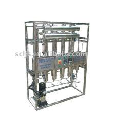 LD200-4 Multiple effect distillation equipment