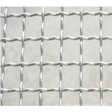 Crimped Wire Mesh for Sieve Screen
