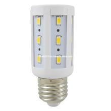Nouvelle lampe à lampe à bulbe à maïs E27 24 5730 DMD