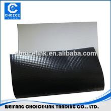 Membrana de impermeabilização de PVC