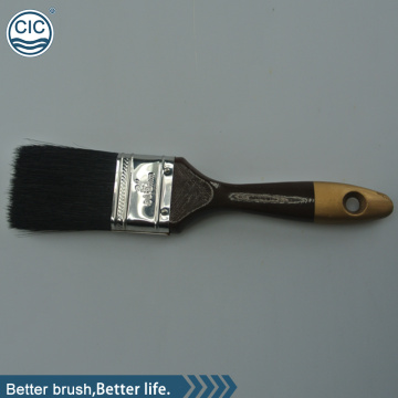 Hot Sale Plastic Handle Wall Paint Brush