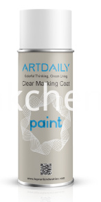 Clear Marking Coat