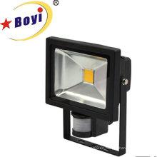 Luz de trabajo del sensor recargable LED de alta potencia de 50 W