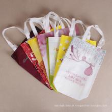 Alta Qualidade Personalizado China PP Woven Bag