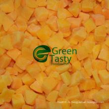 2015 Новая кукуруза Замороженные свежие желтые персики