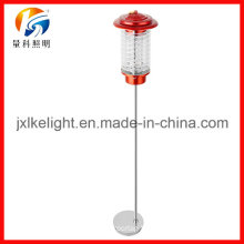 Indoor Ss Stand Electric 220V Mosquito Racket
